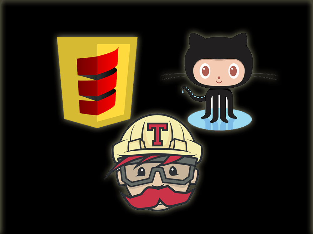 Deploying Scala.js app on Github Pages with Travis CI